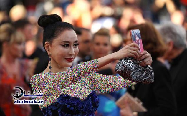عکس های جشنواره کن 2018 از افتتاحیه تا اختتامیه