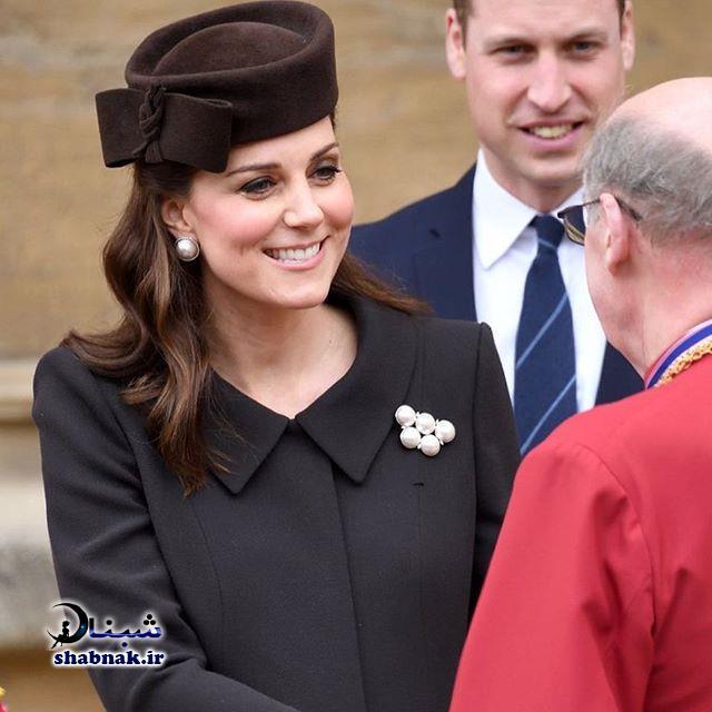 Catherine 12 - بیوگرافی کیت میدلتون همسر شاهزاده ویلیام +تصاویر