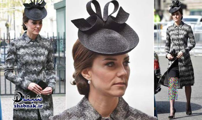 Catherine 2 - بیوگرافی کیت میدلتون همسر شاهزاده ویلیام +تصاویر
