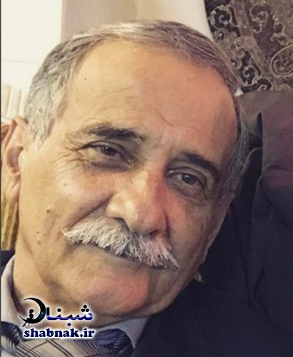 Esmaiel mehrabi 4 - بیوگرافی اسماعیل محرابی و همسر اول و دومش +تصاویر لو رفته