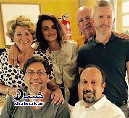 Everybody Knows 3 - دانلود فیلم همه میدانند اصغر فرهادی +داستان فیلم و تصاویر