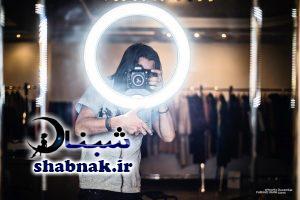 Farhad irani shabnak 300x200 - بیوگرافی فرهاد ایرانی و همسرش + مهمان ماه عسل و بیماری