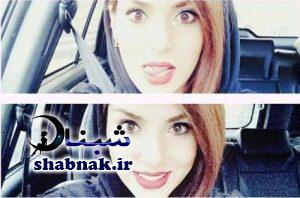 عکس کاوه رضایی و فرنوش شیخی