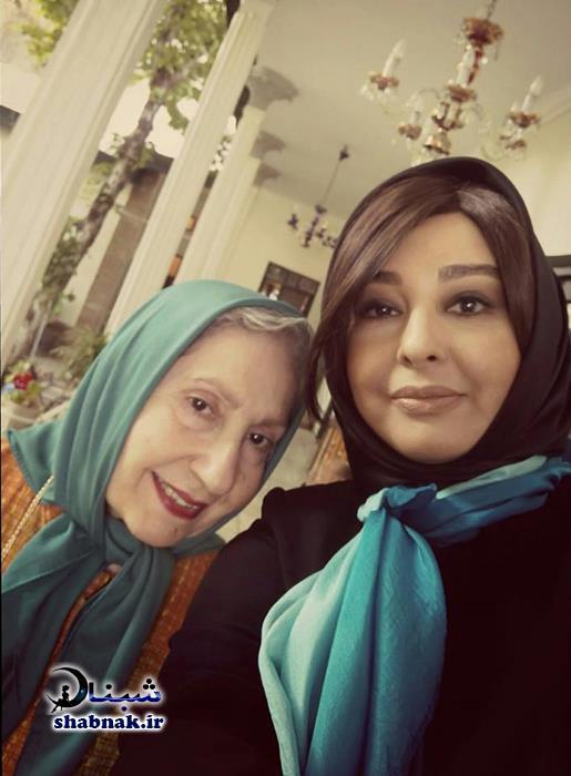 Mahaya Petrosian 8 - بیوگرافی ماهایا پطروسیان و همسرش +ماجرای طلاق و تصاویر