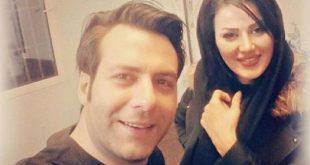 بیوگرافی مجید واشقانی و همسرش