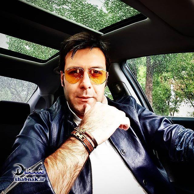 Majid Vasheghani 3 - بیوگرافی مجید واشقانی و همسرش +ماجرای طلاق و تصاویر