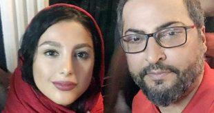 بیوگرافی مهرداد میناوند و همسرش + تصاویر همسر
