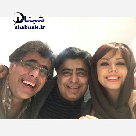 Reza Shafiei Jam 6 - بیوگرافی رضا شفیعی جم و همسرش +ماجرای طلاق ماهایا پطروسیان
