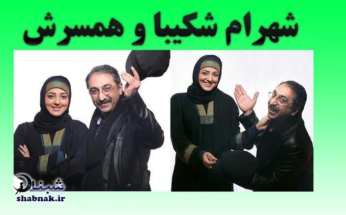 Setareh sadat 4 - بیوگرافی ستاره سادات قطبی و همسرش +ماجرای ازدواج و تصاویر