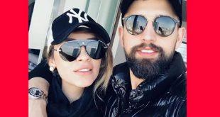 بازداشت محسن افشانی و همسرش در ورزشگاه آزادی +فیلم