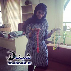 بیوگرافی یاسی اشکی مهمان ماه عسل