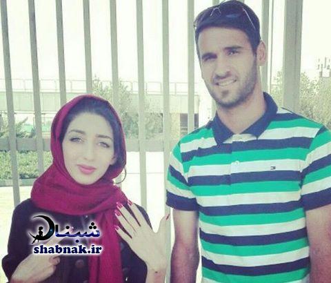 بیوگرافی احمد نوراللهی و همسرش