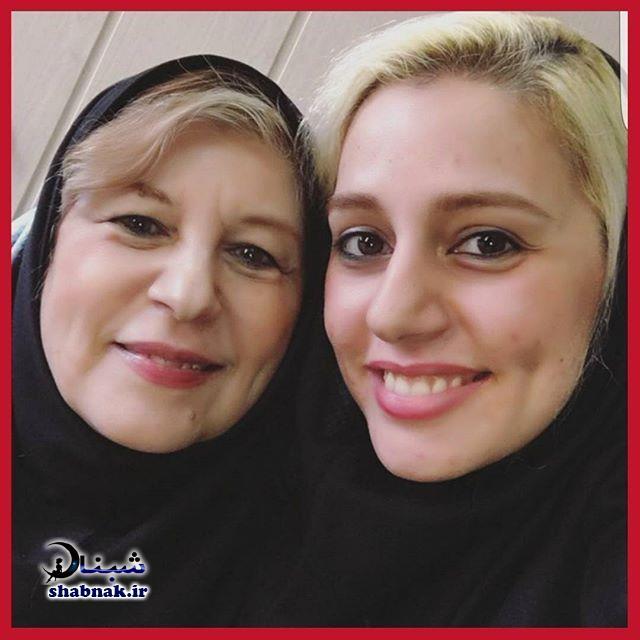 بیوگرافی  آرزو روشناس و همسرش +تصاویر  آرزو روشناس