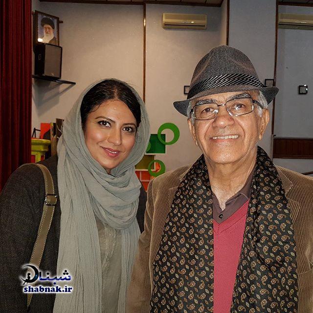 arezoo rooshenas 34 - بیوگرافی آرزو روشناس و همسرش +تصاویر آرزو روشناس
