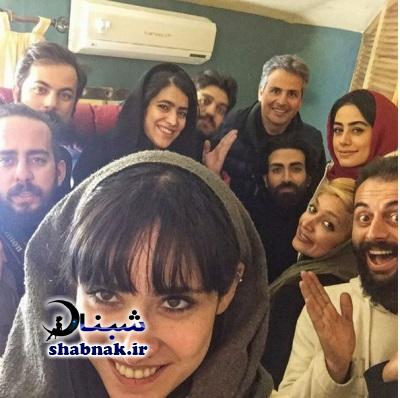 ehzar shabnak.ir 2 2 - دانلود همه قسمت های سریال احضار +داستان و بازیگران
