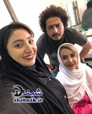 erfan ebrahimi 8 - بیوگرافی عرفان ابراهیمی و همسرش +تصاویر خصوصی