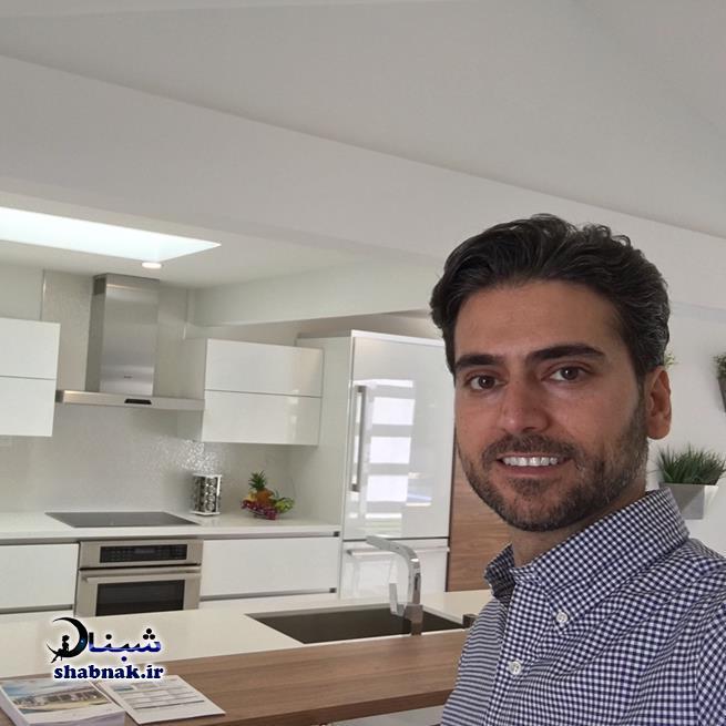 بیوگرافی عرفان پایدار و همسرش +تصاویر و آهنگ ها