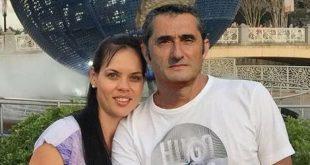 بیوگرافی ارنستو والورده و همسرش +تصاویر خانواده