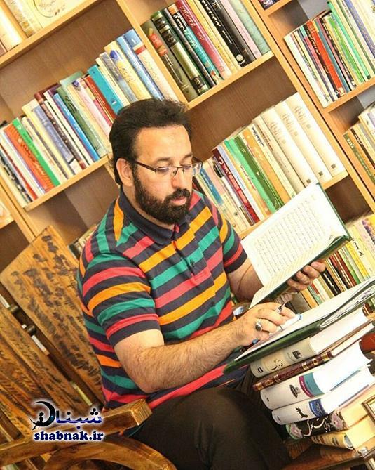 farzad jamshidi 4 - بیوگرافی فرزاد جمشیدی و همسرش + خبر شکایت دختر جوان