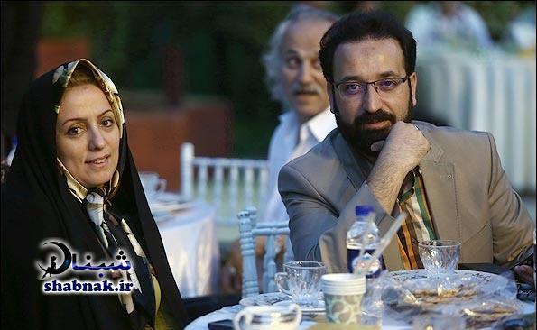 farzad jamshidi 5 - بیوگرافی فرزاد جمشیدی و همسرش + خبر شکایت دختر جوان