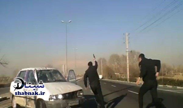 ماجرای قتل 3 جوان توسط 6 مامور پلیس