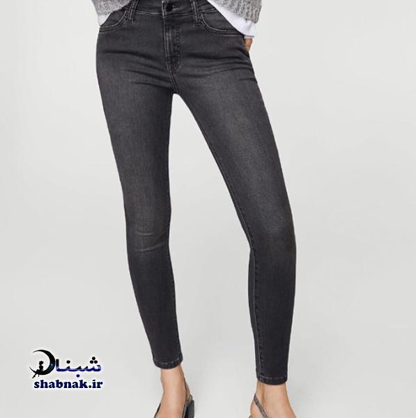 jeans 13 - مدل های جدید شلوار جین اسپورت شیک +تصاویر