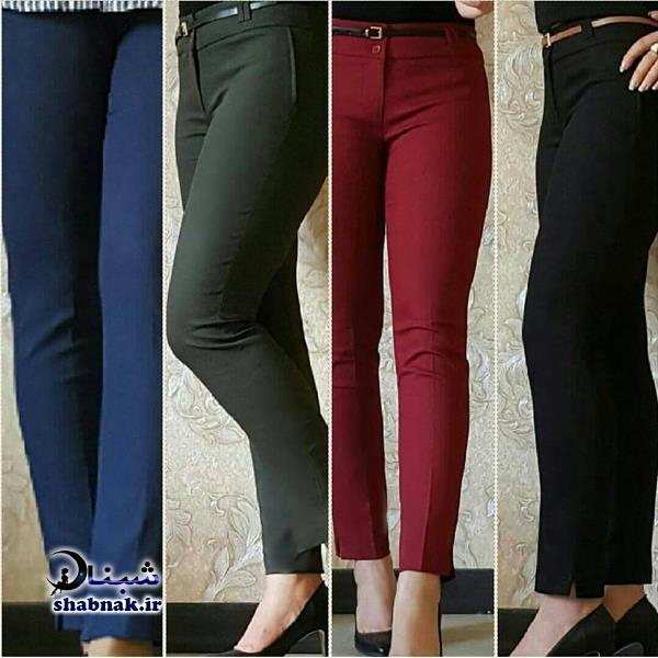 jeans 2 - مدل های جدید شلوار جین اسپورت شیک +تصاویر