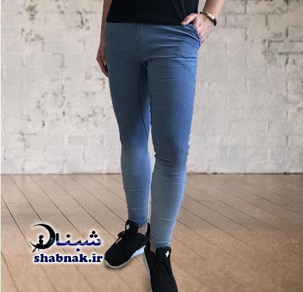 jeans 5 - مدل های جدید شلوار جین اسپورت شیک +تصاویر