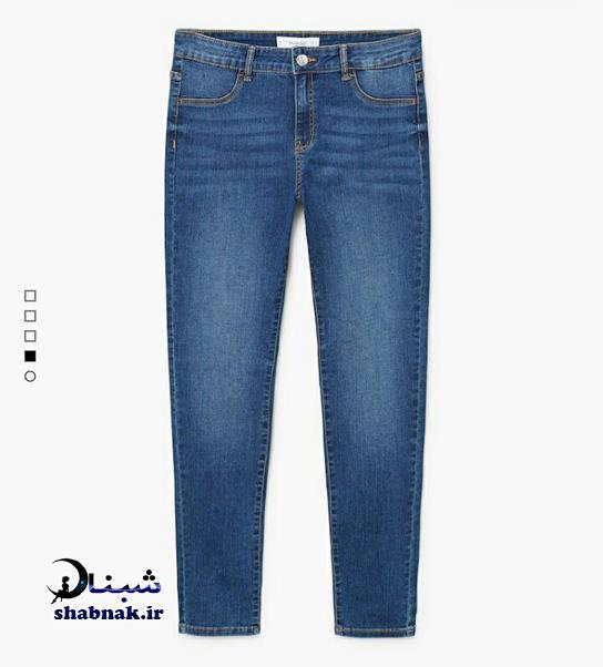 jeans 7 - مدل های جدید شلوار جین اسپورت شیک +تصاویر