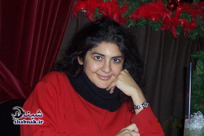 بیوگرافی لیلی افشار و همسرش +تصاویر لیلی افشار