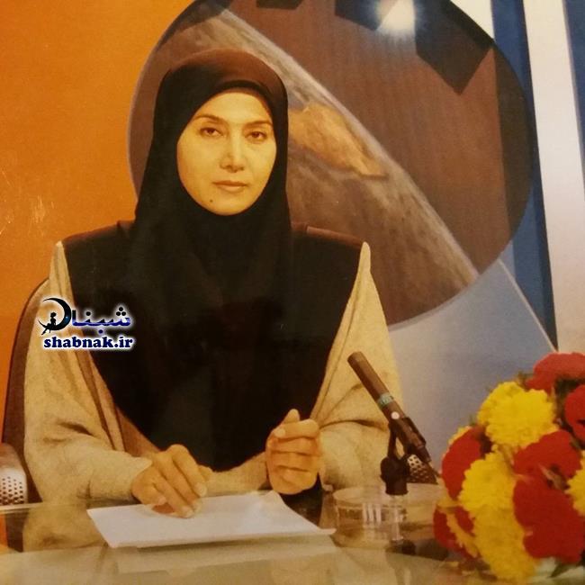 mahsa shirazi 1 - بیوگرافی مهناز شیرازی و علت استعفا از صدا و سیما +تصاویر
