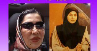 بیوگرافی مهناز شیرازی و علت استعفا از صدا و سیما