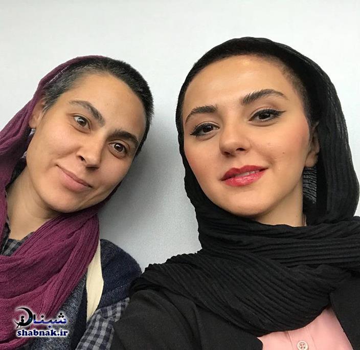 بیوگرافی مهسا علافر و همسرش +تصاویر خانواده