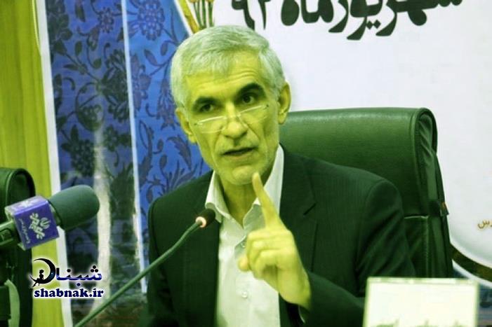 mohammad ali afshani 1 - بیوگرافی محمدعلی افشانی شهردار تهران و همسرش + تصاویر