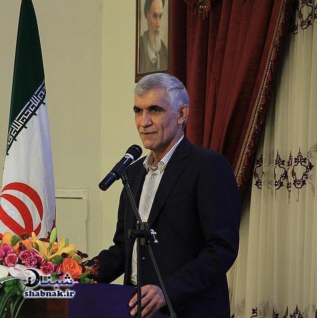 mohammad ali afshani 3 - بیوگرافی محمدعلی افشانی شهردار تهران و همسرش + تصاویر