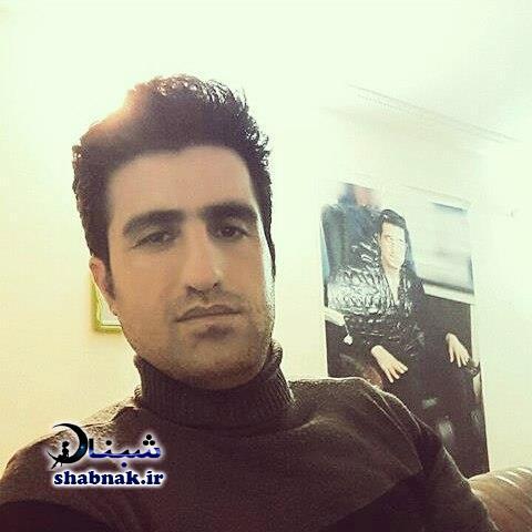 بیوگرافی محسن لرستانی و همسرش +تصاویر و آهنگ ها
