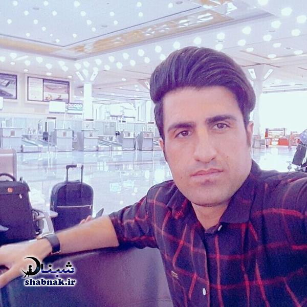 زندگینامه محسن لرستانی