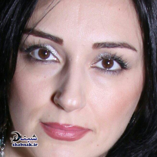mozhgantarane 1 - بیوگرافی مژگان ترانه و همسرش + تصاویر و علت طلاق