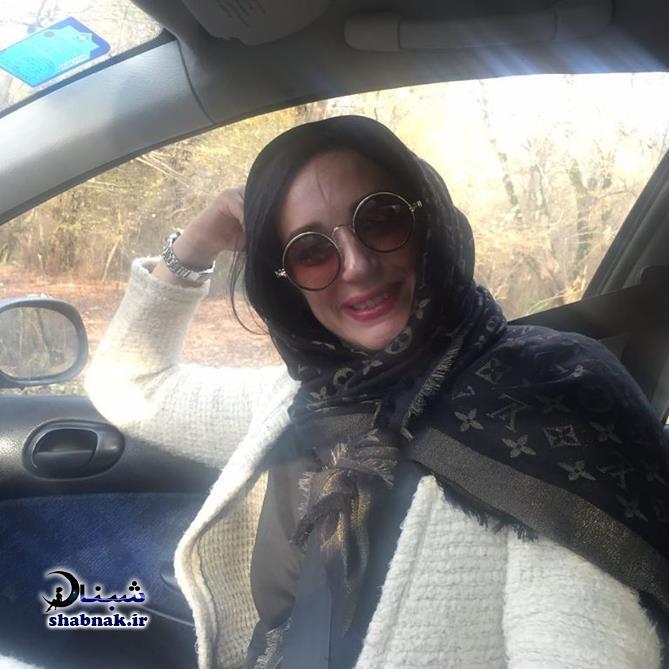 mozhgantarane 2 - بیوگرافی مژگان ترانه و همسرش + تصاویر و علت طلاق