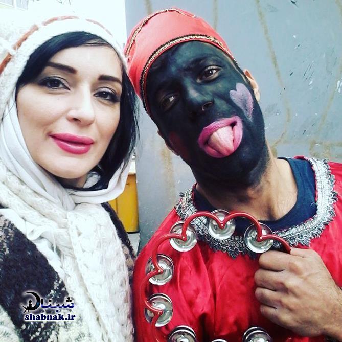 mozhgantarane 3 - بیوگرافی مژگان ترانه و همسرش + تصاویر و علت طلاق