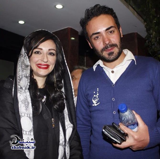 mozhgantarane 5 - بیوگرافی مژگان ترانه و همسرش + تصاویر و علت طلاق