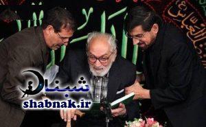 علت در گذشت ناصر یمین مردوخی