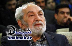 بیوگرافی ناصر یمین مردوخی