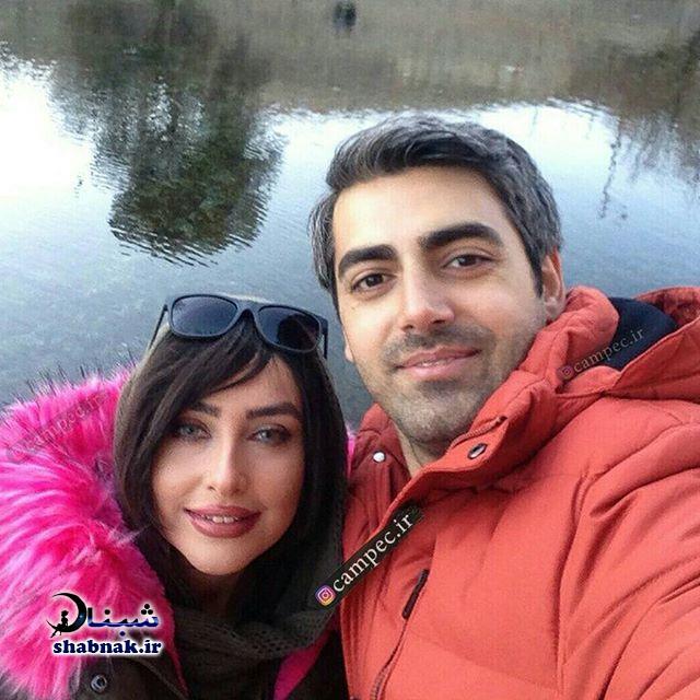 بیوگرافی ندا قربانی دیبا و همسرش محمدرضا رهبری