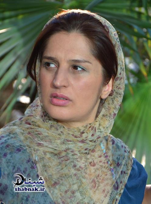 parisa bakhtavar 2 - بیوگرافی پریسا بخت آور همسر اصغر فرهادی +تصاویر