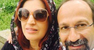 بیوگرافی پریسا بخت آور همسر اصغر فرهادی +تصاویر