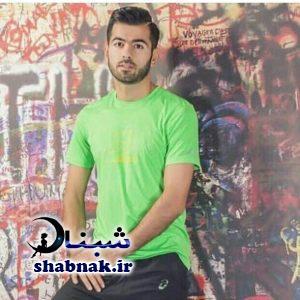 pezhman montazeri shabnak 300x300 - بیوگرافی پژمان منتظری و همسرش + عکس های اینستاگرام دخترش