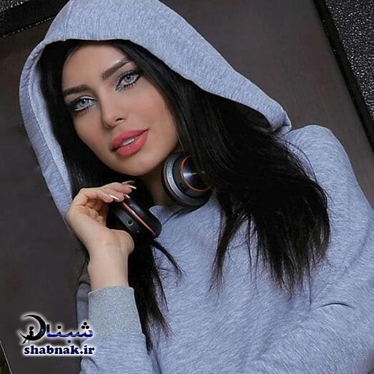 بیوگرافی سحر علیخانی خواهر احسان علیخانی +تصاویر