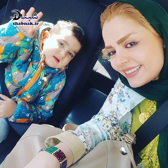 sepideh khodaverdi 1 - بیوگرافی سپیده خداوردی و همسرش +ماجرای طلاق و تصاویر