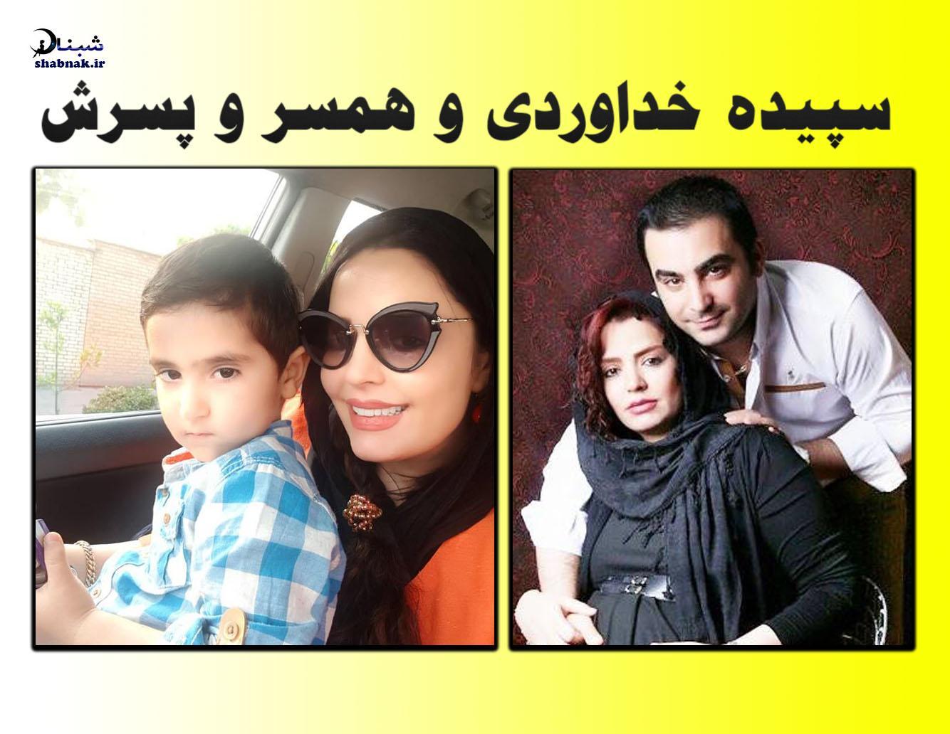 sepideh khodaverdi 8 - بیوگرافی سپیده خداوردی و همسرش +ماجرای طلاق و تصاویر